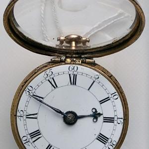 RW 1 - John Richardson London - Verge Fusee 1798c (3)