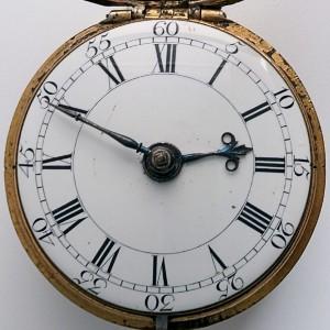 RW 1 - John Richardson London - Verge Fusee 1798c (5)