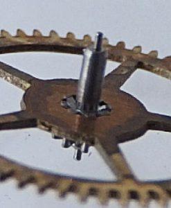 Rolex 3rd Wheel- Rebberg