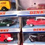 JUL 201.203.204.205.207.208 - Matcbox Dinky Collection (1)