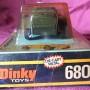 Julian  213 - Dinky #680 Ferret Armoured Car (2)