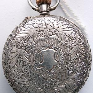 L636.14 - Silver Swiss Fobwatch -1900c (10)