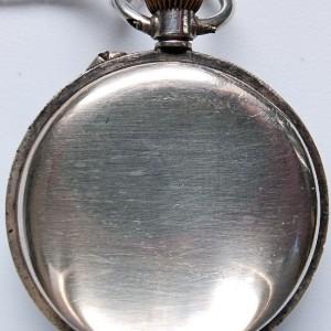 L636.14 - Silver Swiss Fobwatch -1900c (16)