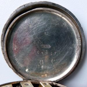 L636.14 - Silver Swiss Fobwatch -1900c (17)
