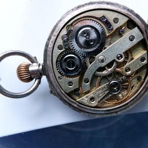 L636.14 - Silver Swiss Fobwatch -1900c (18)