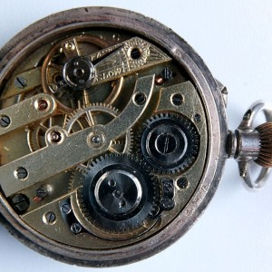 L636.14 - Silver Swiss Fobwatch -1900c (19)