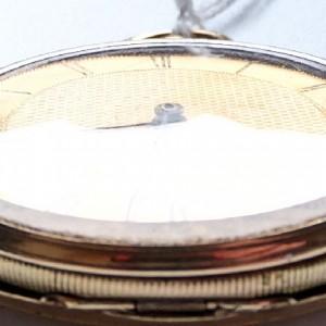 L636.6 - 18ct Gold Swiss Lepine - 1875c (18)