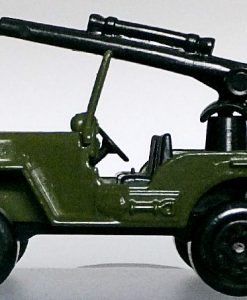 MB 38 Armoured Jeep (8)