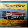 MB 58 Daf Gilder Truck (2)