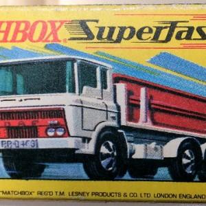 MB 58 Daf Gilder Truck (6)