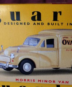W50.11 - 478  Vanguards Morris Minor Vans (3)