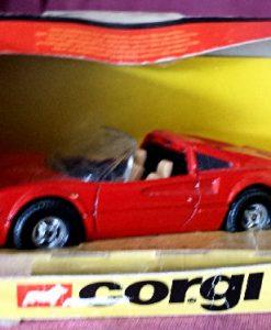 201 - 47 . Corgi 378 . Ferrari 308GTS (6)