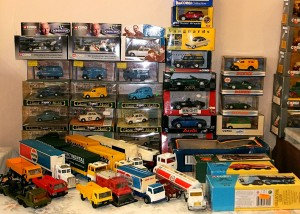 2014.06.22 -  Diecast Display Marine Fair (2)