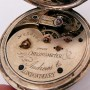 GH 056 -25 - W.Andrews & Co Derry - Swiss Pivoted Detent Chronometer (21)