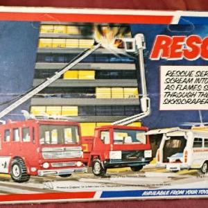 Jul 215 - Dinky 267 Paramedic Truck (3)