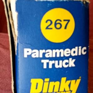 Jul 215 - Dinky 267 Paramedic Truck (4)