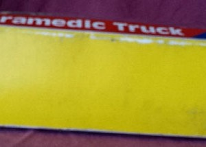 Jul 215 - Dinky 267 Paramedic Truck (5)