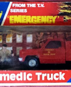Jul 215 - Dinky 267 Paramedic Truck (6)
