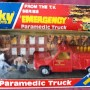 Jul 215 - Dinky 267 Paramedic Truck
