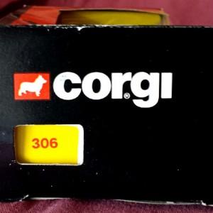 Jul - 38 . Corgi 306 . Fiat x1-9 (1)