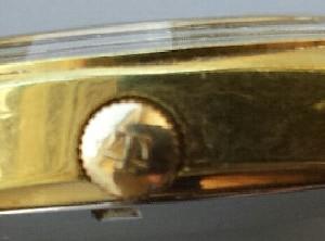 L597.1 - Tissot Seastar Auto Date - Eta Cal 2481 mvmt . (15)