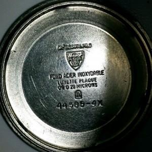 L597.1 - Tissot Seastar Auto Date - Eta Cal 2481 mvmt (7)