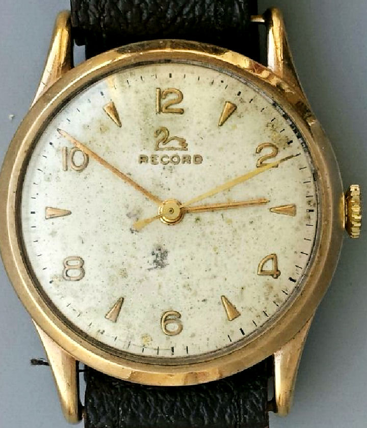 Womens Gold Watches
