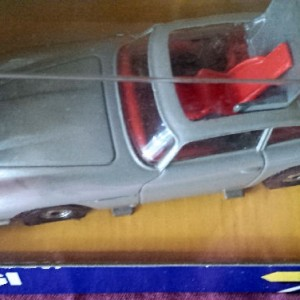 PMcA - 4.7 . Corgi C271 . James Bond Aston Martin DB5 (1)