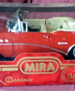 W583 -24 . MIRA 6134 Buick Century Convertible (2)