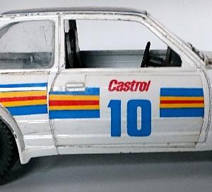 W779 - 36.57 . Polistil 47.28 Ford Escort XR3 (10)