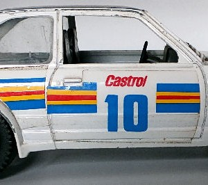 W779 - 36.57 . Polistil 47.28 Ford Escort XR3 (11)