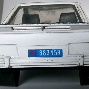 W779 - 36.57 . Polistil 47.28 Ford Escort XR3 (13)