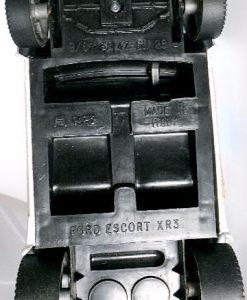 W779 - 36.57 . Polistil 47.28 Ford Escort XR3 (15)