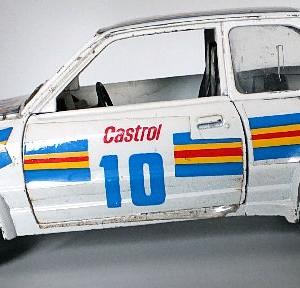 W779 - 36.57 . Polistil 47.28 Ford Escort XR3 (7)
