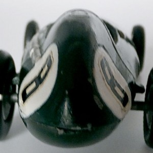 012 - 101 Corgi 150s Vanwall F1 Racing Car (4)