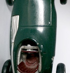 012 - 101 Corgi 150s Vanwall F1 Racing Car (7)