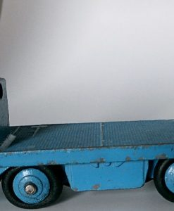 012 - 99 Dinky 14a BEV Electric Truck (4)
