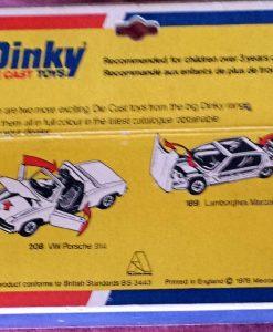 201 - 5 . Dinky 223 Mc Claren (6)
