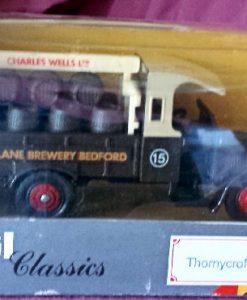 201 -64 - C867.1 Thornycroft Beer Truck