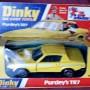 201 - 8 . Dinky 112 Purdy