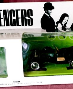 201- 94 . Corgi 101 - Avengers Steeds Bentley