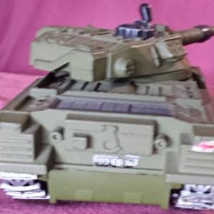 Jul - 216 Dinky 651 Centurian Tank (1)