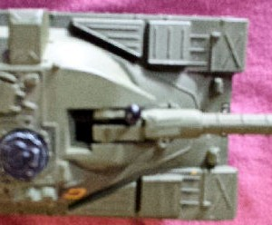 Jul - 216 Dinky 651 Centurian Tank (13)