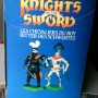 Jul 235.14  - Britains Knight of the Sword No. 7786  Ballista with 4 Storm Troopers (3)