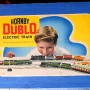 Jul 235.15  - Hornby Duplo Electric Train Set 2-6-4 - No  EDP13  30013