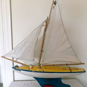 Jul 235.17 - Star Productions - SY6 Sailing Yacht