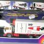 Jul 235.4 - Siku 2916 - Volvo Refigerated Truck
