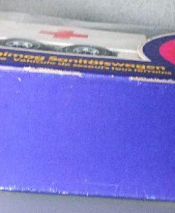 Jul 235.5 - Siku 2218 - Unimog First Aid Vehicle (4)