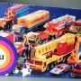 Jul 235.6 - Siku 2819 - Fire Engine (4)