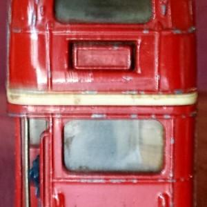 PMA - 10 . Corgi 468 - Routemaster (4)